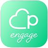 ペアーズエンゲージのアプリのロゴアイコン