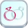 スイートリングのアプリロゴアイコン
