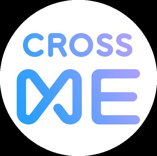 クロスミー(CROSS ME)のアイコン