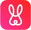 Ravit(ラビット)アプリのロゴアイコン