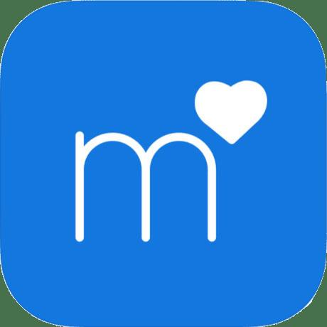 マッチドットコム(Match.com)のアイコン