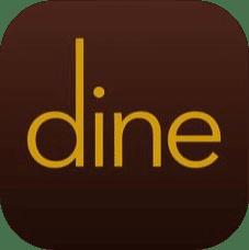 dine(ダイン)のアイコン