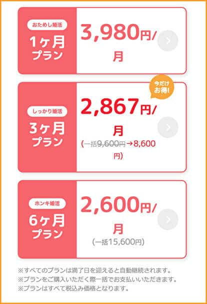 ブライダルネット クーポン・キャンペーン情報2